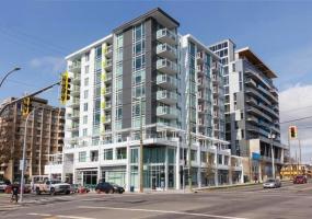 1090, Johnson, Victoria, Canada, 1 Bedroom Bedrooms, ,1 BathroomBathrooms,Condo,Sold,MONDRIAN,Johnson,6,1043