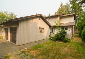 1184, Clarke, Brentwood Bay, Canada, 2 Bedrooms Bedrooms, ,2 BathroomsBathrooms,Townhouse,Sold,Clarke,1,1052